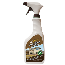 DROP-OFF Vinyl Siding Cleaner 6 Pack (24 oz.)       10% OFF!